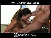 Gorgeous Blond Babe Gets Fucked