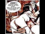 Comics Interracial Hardcore Sex Comics 601