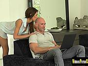 Hairy - Free Porn Videos