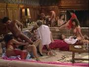 Sarah Young Dirty Woman 2 Orgy Scene