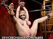Chained And Screaming